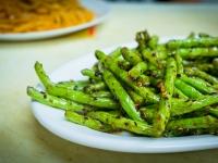 Spicy Greenbean